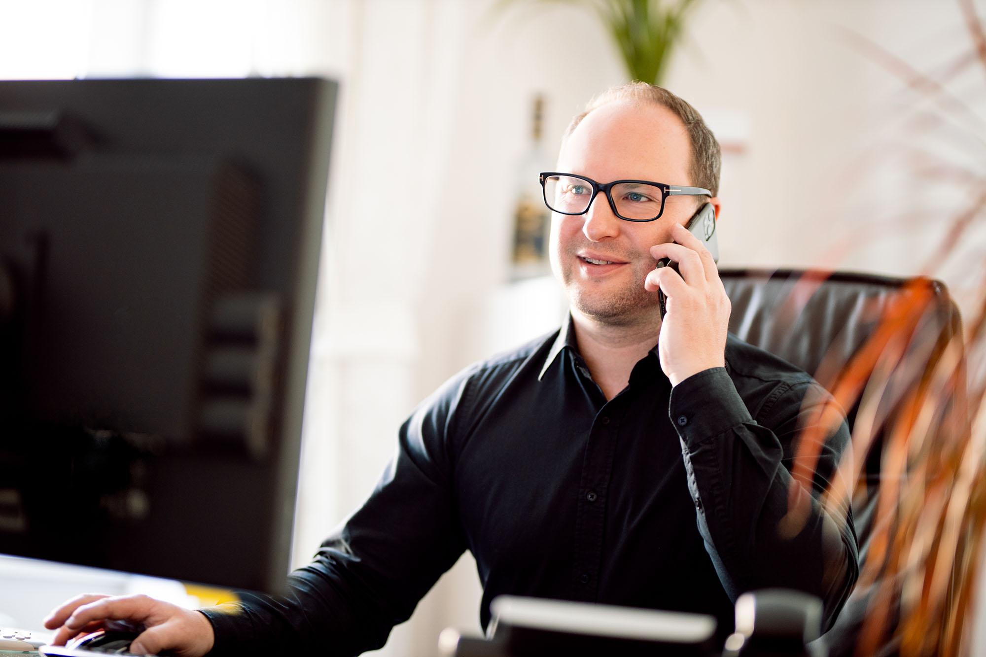 Markus Vermittlung